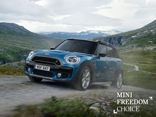 MINI FREEDOM CHOICE